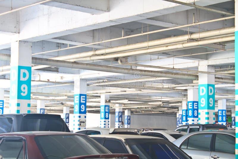Download Parking Garage Royalty Free Stock Images - Image: 38155119