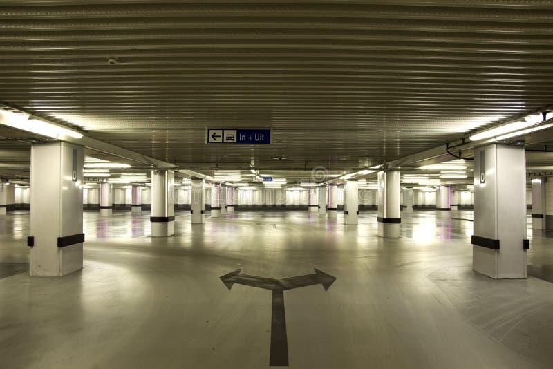 Download Parking garage stock photo. Image of vehicles, concrete - 30920186