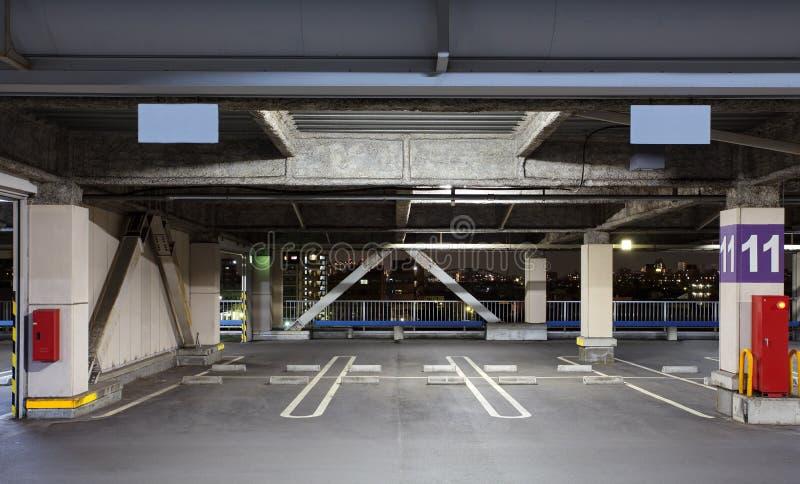 Download Parking garage stock image. Image of equipment, technology - 39511707
