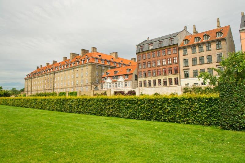 Download Parks Of Copenhagen. Denmark Stock Image - Image: 25848593