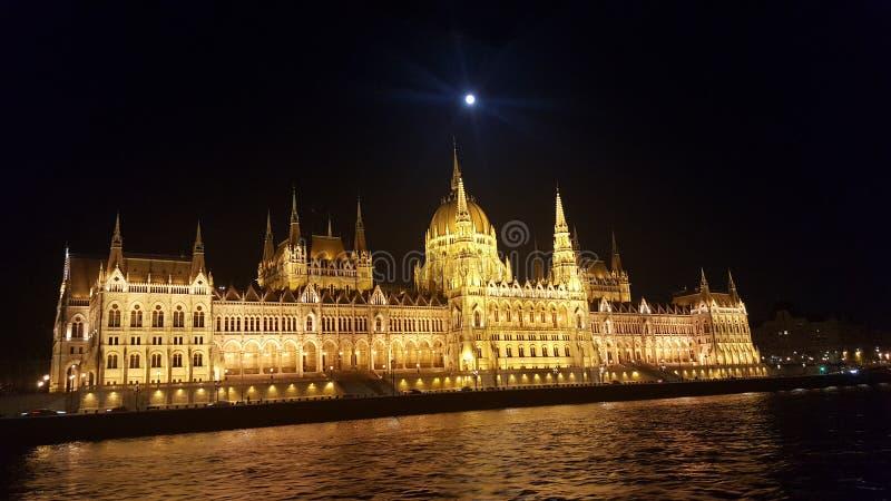 parlament royaltyfri foto