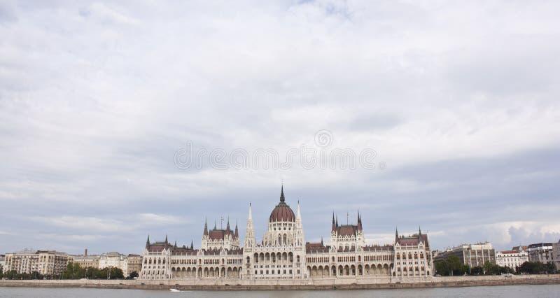 Parlament immagine stock libera da diritti