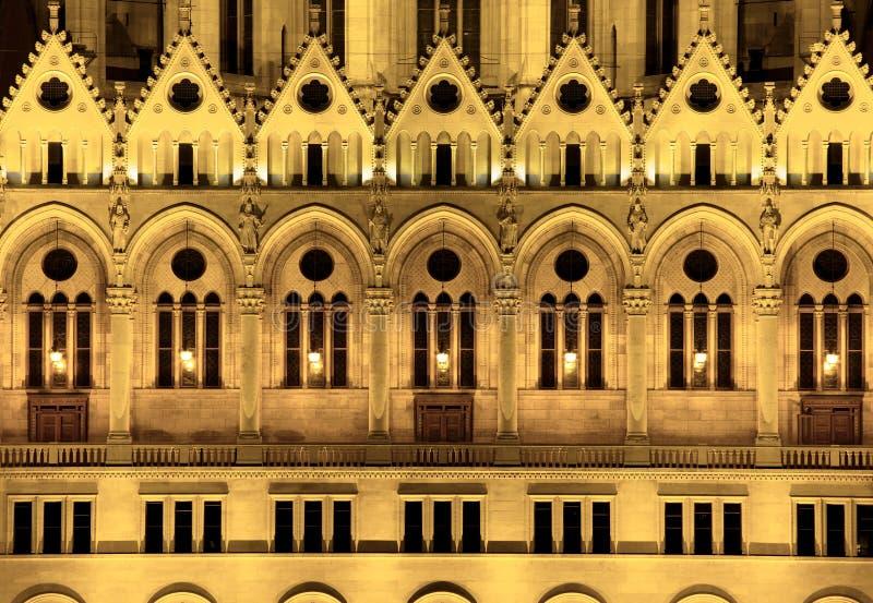 Parlament stockfotografie