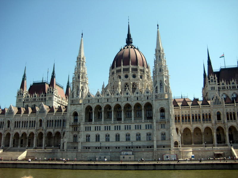 parlament obrazy royalty free