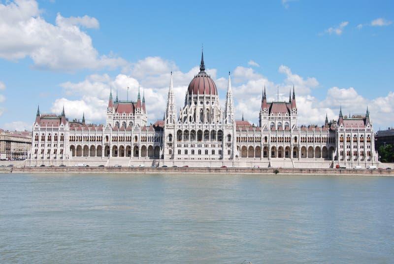 parlament royaltyfria bilder