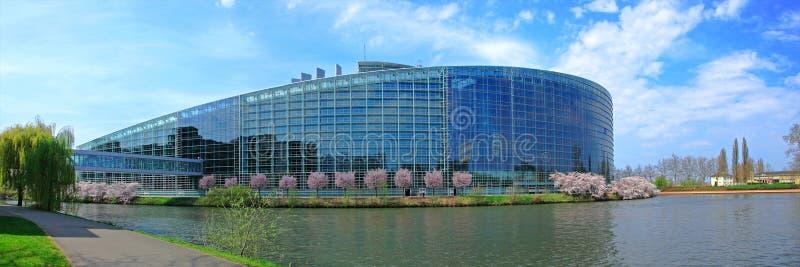 parlament europejski obrazy royalty free