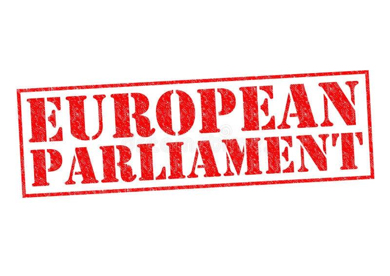Parlamento Europeo illustrazione vettoriale