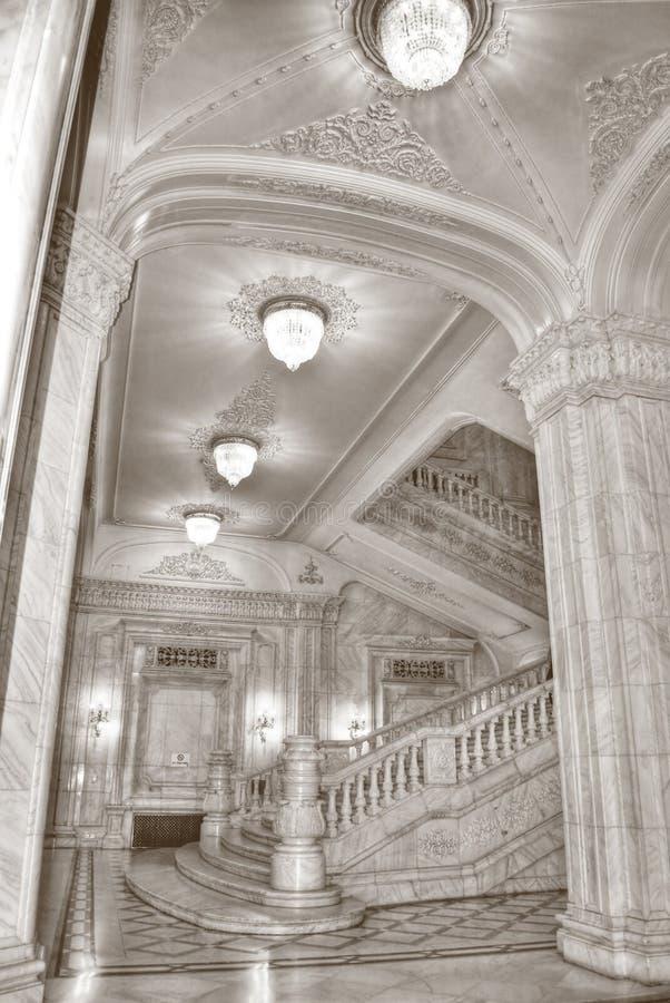 Parlaments-Palast lizenzfreies stockbild