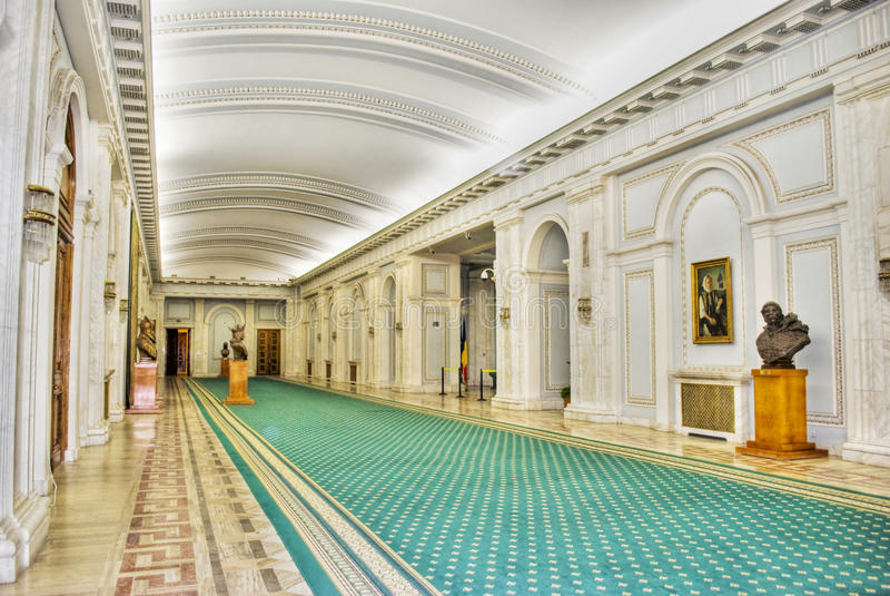 Parlaments-Palast lizenzfreie stockfotografie