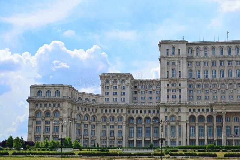 Parlaments-Palast stockfotografie
