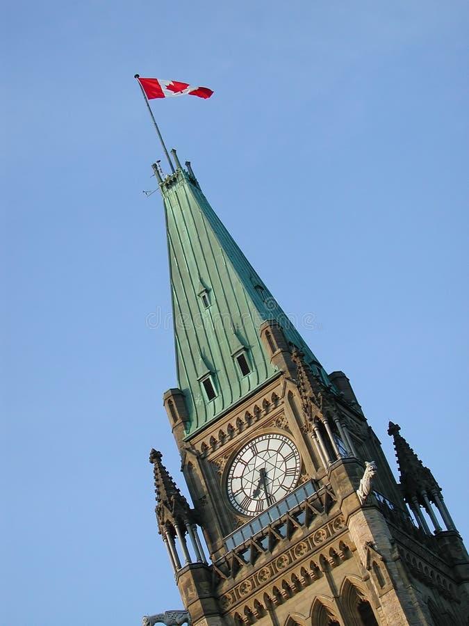 Parlementsgebouwen stock fotografie