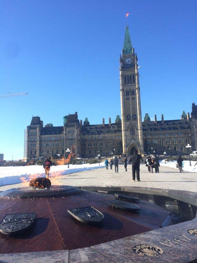 parliament royalty-vrije stock afbeelding
