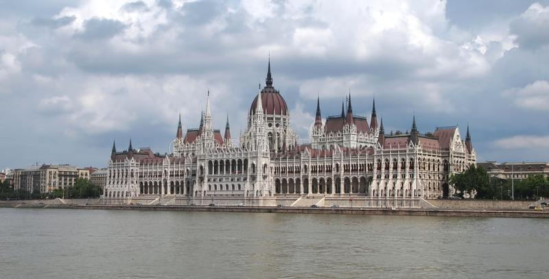 Download Parliament In Budapest Royalty Free Stock Photos - Image: 20591488