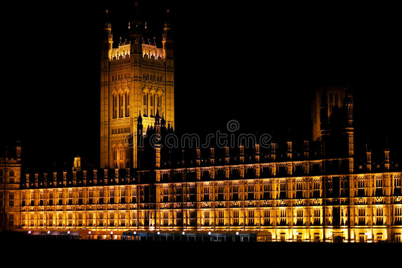 Parliament building royalty free stock photography