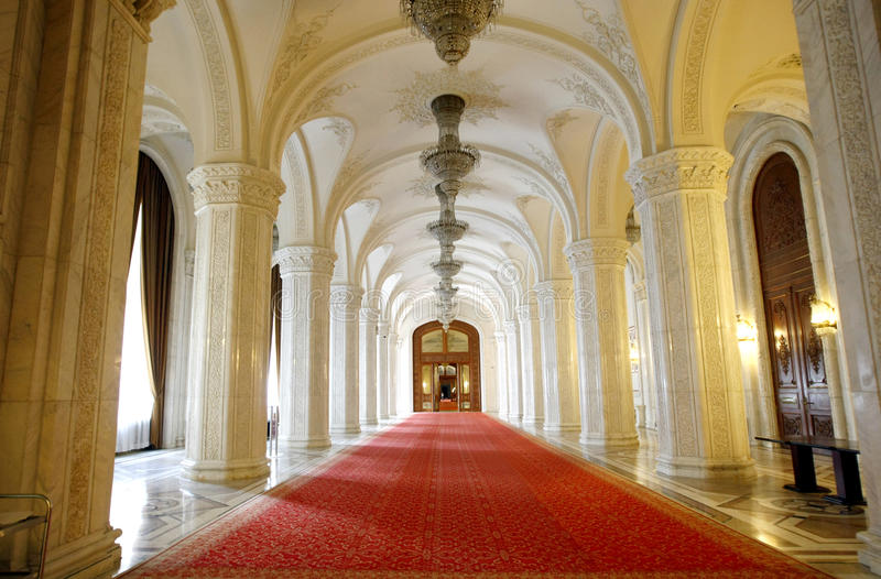 Download Parliament Palace Interior stock photo. Image of house - 27177664