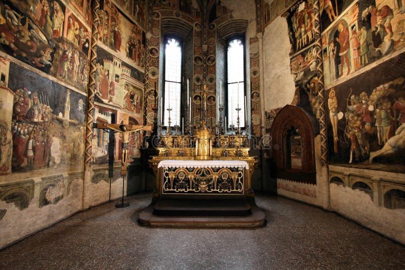 Parma royalty free stock photo