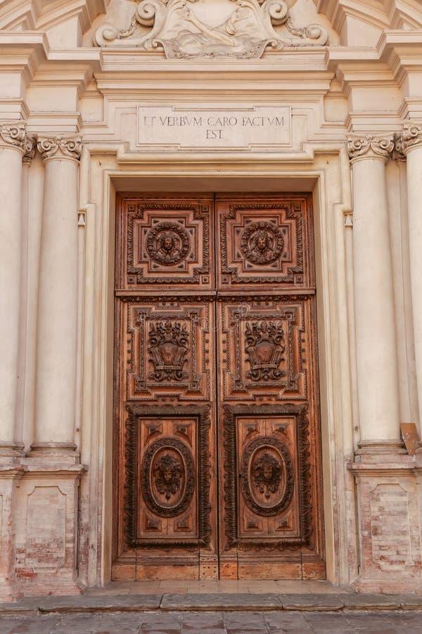 Parma, Itália, imagens de stock