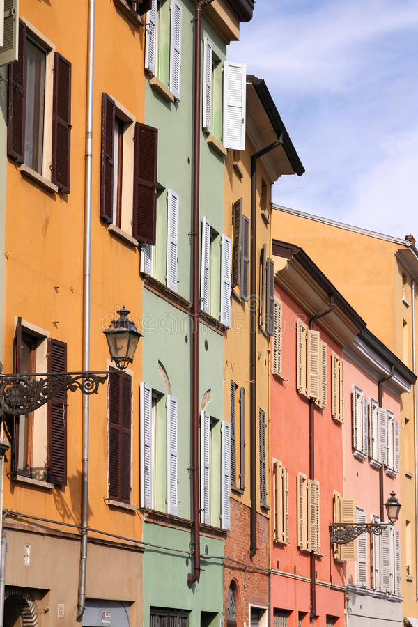 Parma, Italy stock photos