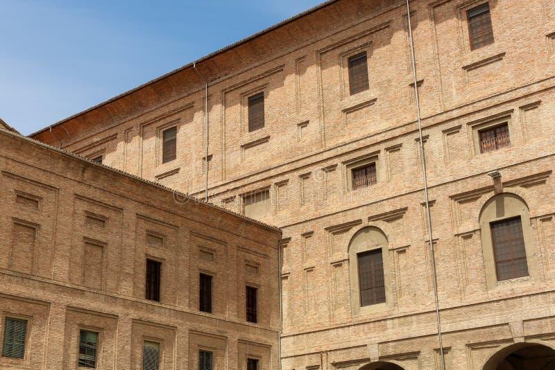Parma, Italy foto de stock