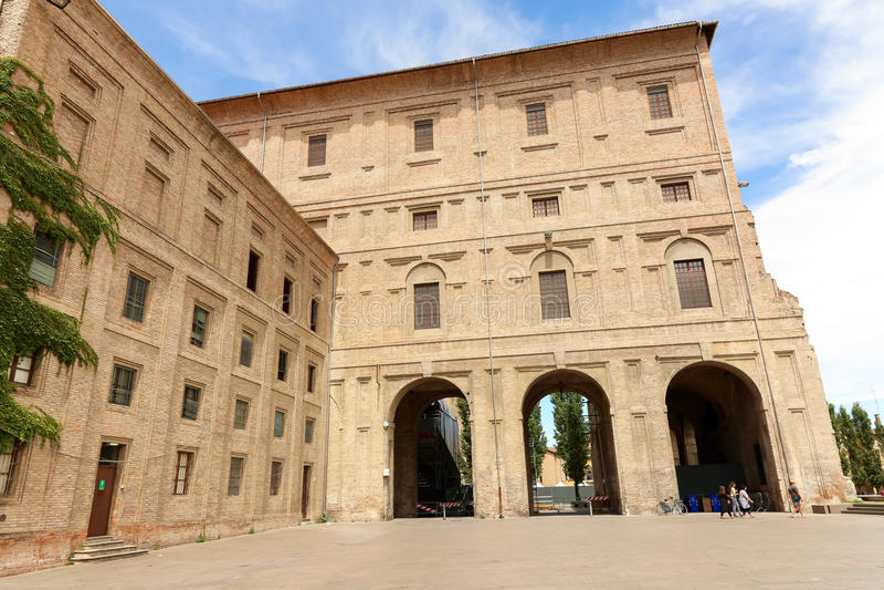 Parma, Italy fotografia de stock