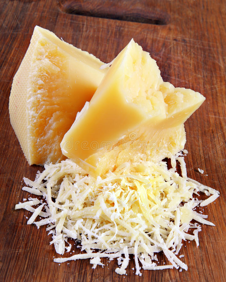 Free Parmesan Cheese Royalty Free Stock Photos - 10751548