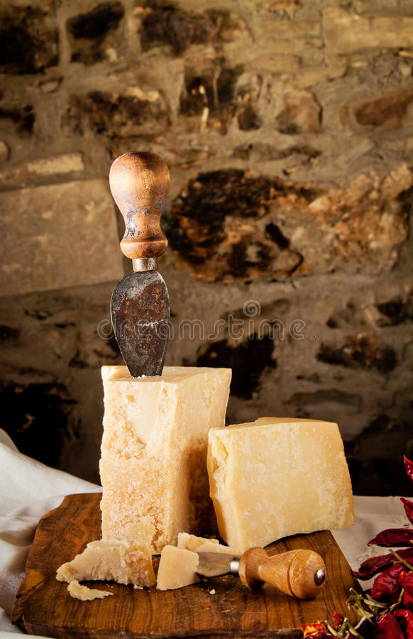 Download Parmesan cheese stock photo. Image of delicacy, ingredient - 28774816
