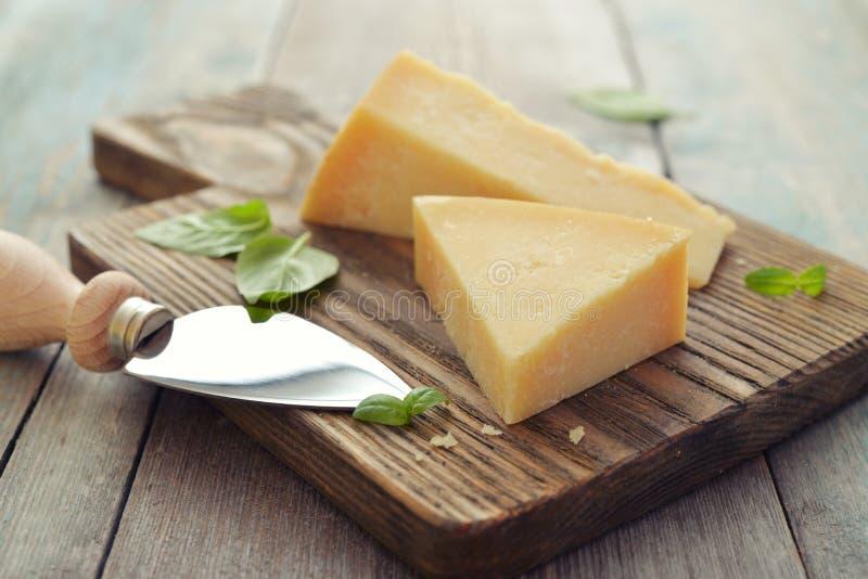 Parmesan cheese royalty free stock photos