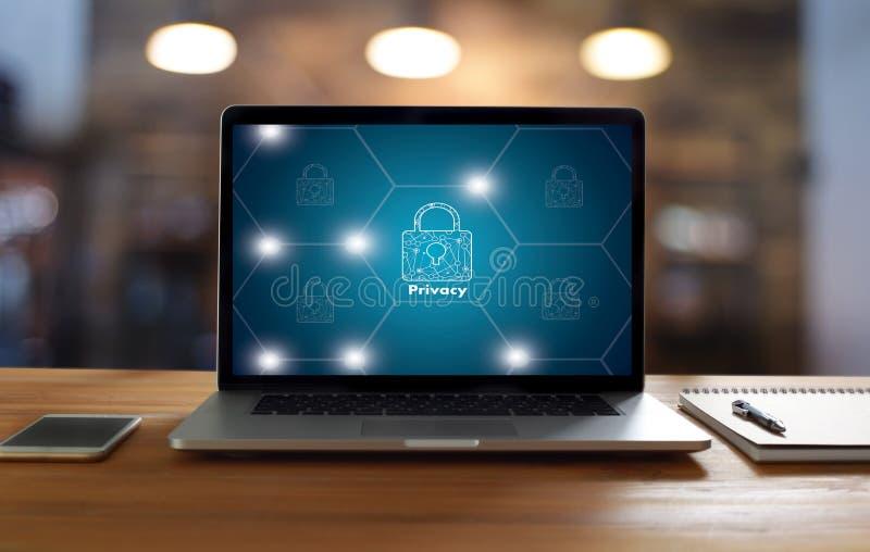 Parola d'ordine Passcod dell'identificazione di PRESTAZIONE di connessione di Access di segretezza fotografia stock libera da diritti
