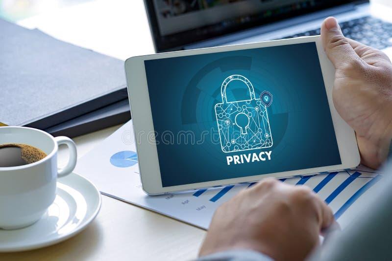 Parola d'ordine Passcod dell'identificazione di PRESTAZIONE di connessione di Access di segretezza fotografie stock