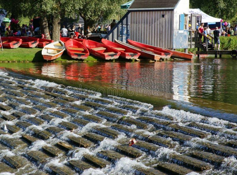 Download Parque Da Olympia De Munich Foto de Stock Editorial - Imagem de cascading, parque: 16865348