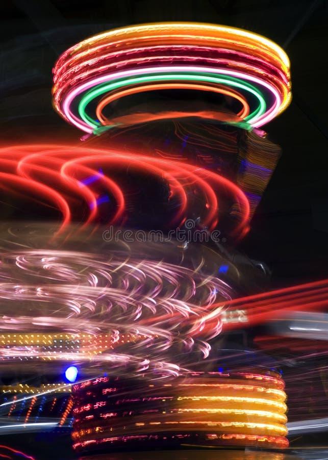 Parque de atracciones 6 imagen de archivo