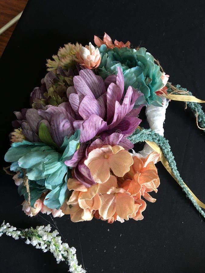 Parque de flores de las rosas fotos de archivo libres de regalías
