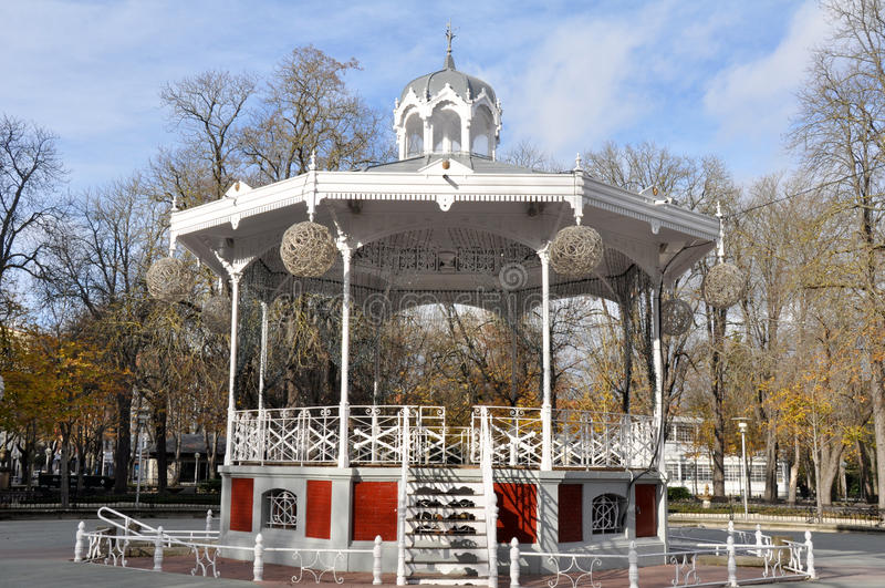 Parque de la florida vitoria gasteiz pa s vasco foto de for Ciudad jardin vitoria