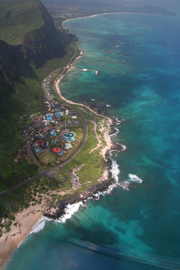 Parque de la vida de mar de Dolphin Discovery fotos de archivo libres de regalías