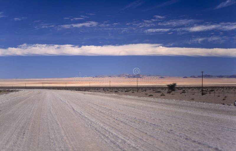 Parque de Namib Naukluft fotos de archivo libres de regalías