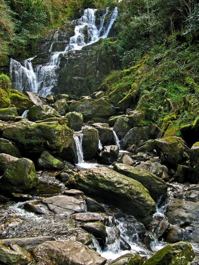 Parque nacional 08 de Killarney imagen de archivo