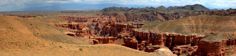 Parque nacional da garganta fotos de stock royalty free