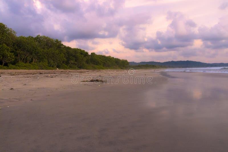 Parque nacional de Alas Purwo imágenes de archivo libres de regalías