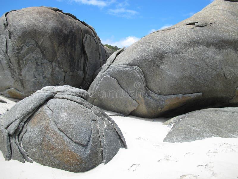 Parque nacional de D'Entrecasteaux, Austrália Ocidental imagens de stock