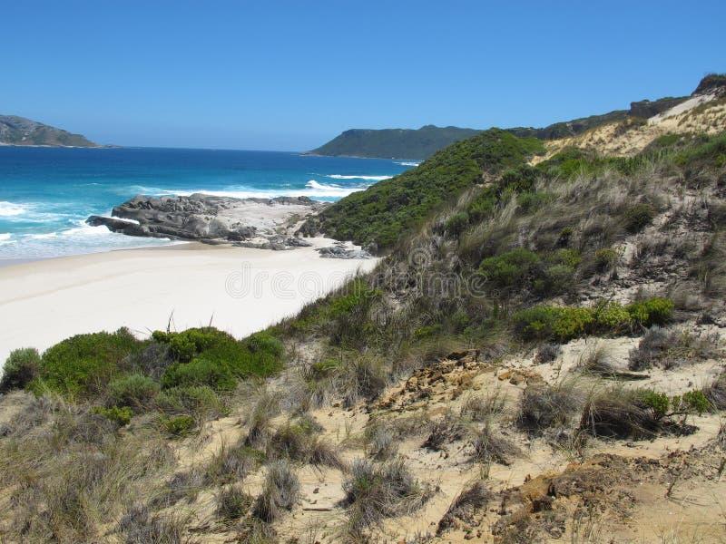 Parque nacional de D'Entrecasteaux, Austrália Ocidental fotos de stock