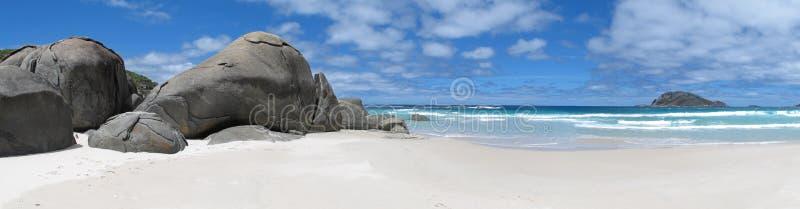Parque nacional de D'Entrecasteaux, Austrália Ocidental foto de stock royalty free