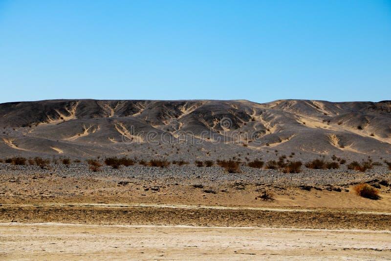 Parque nacional de Death Valley, Califórnia Associação de Badwater no parque nacional de Vale da Morte fotografia de stock