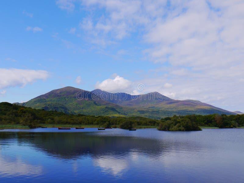 Parque nacional de Killarney fotos de archivo libres de regalías
