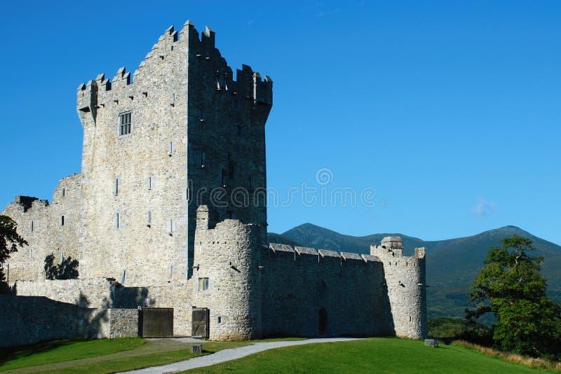 Parque nacional de Killarney en el país Kerry, Irlanda fotografía de archivo