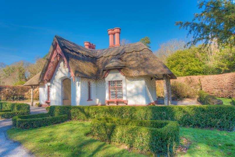 Parque nacional de Killarney, Irlanda foto de archivo libre de regalías