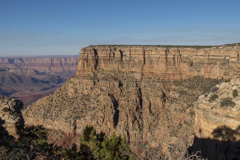 Parque nacional do Grand Canyon, o Arizona foto de stock royalty free