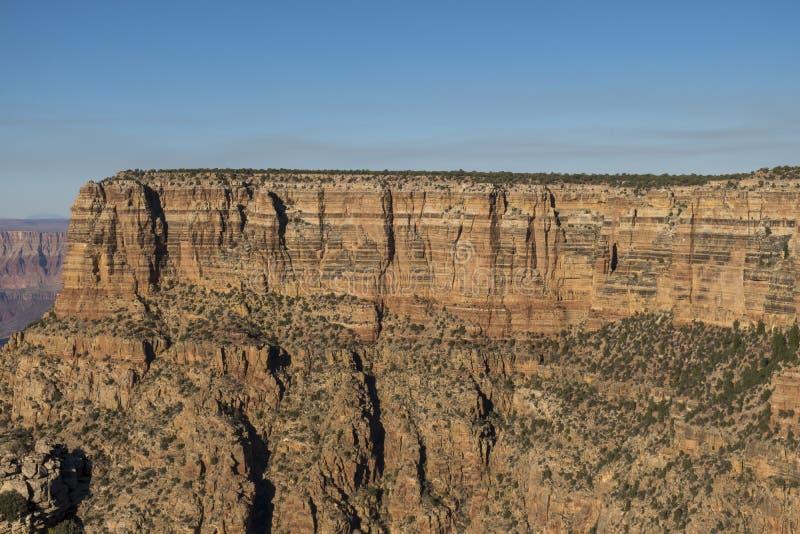 Parque nacional do Grand Canyon, o Arizona fotos de stock royalty free