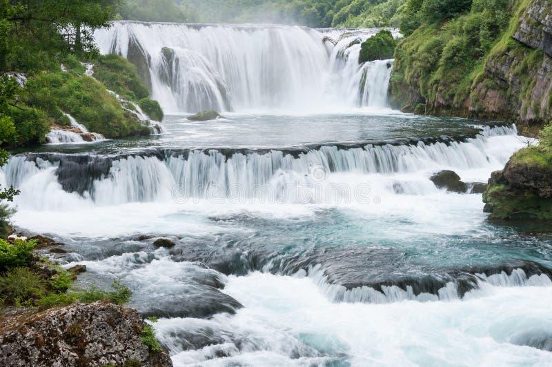 Parque nacional UNA foto de archivo libre de regalías