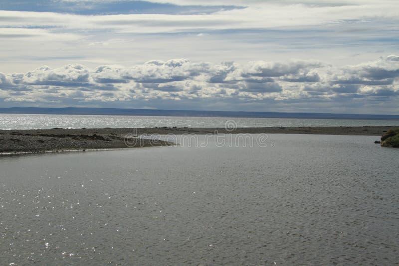 Download Parque Pinguino Rey - Królewiątko Pingwinu Park Na Tierra Del Fueg Zdjęcie Stock - Obraz złożonej z patagonia, dela: 57670516