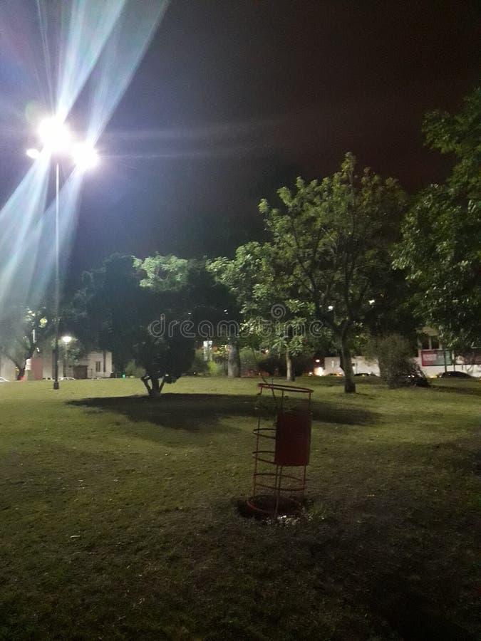Parque San MartÃn Jujuy Argentina 11 arkivbilder